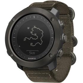 Suunto Traverse Alpha Relojes para exteriores con GPS, foliage